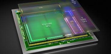 Nvidia introducerer supercomputer til selvkørende biler