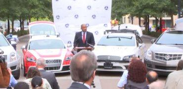 Amerikansk transportministerium udsteder retningslinjer for selvkørende biler