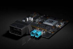 Ny bil-computer fra Nvidia kaldet Drive PX 2, kan styre bilen for dig.