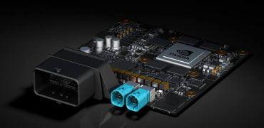 Nvidias nye kunstige intelligens er klar til levering til over 80 bilfabrikanter