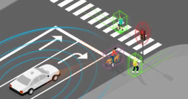 Vejdirektoratet om selvkørende biler.