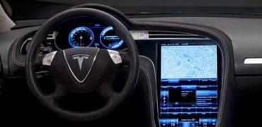 Tesla sikkerhedsbrist