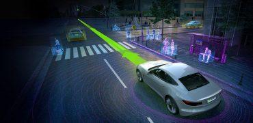Lovforslag om selvkørende biler