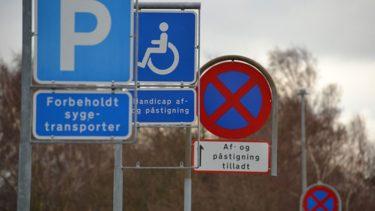 Vejdirektoratet teste danske veje før de selvkørende biler kommer