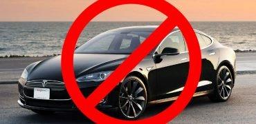 Tesla tillader ikke du tjener penge på din Tesla