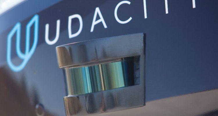 Udacity Velodyne LiDAR selvkørende bil