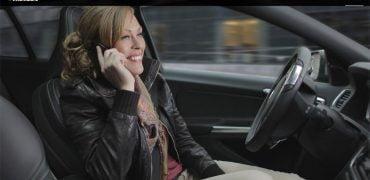 Volvo Pilot Assist - selvkørende bil