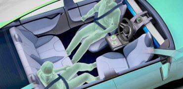 Disse 18 selskaber arbejder på selvkørende biler