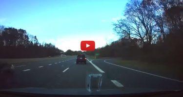 Tesla autopilot redder liv