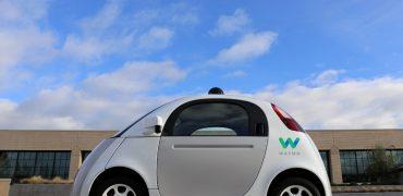 Waymo selvkørende biler og teknologi