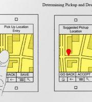 Google patent selvkørende biler