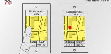 Nyt Google patent ligner en Uber-killer