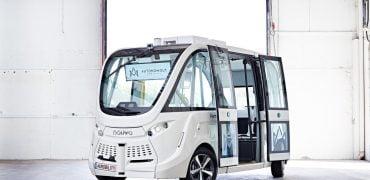 Selvkørende busser i ny bydel i København tæt på en realitet
