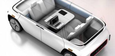 Disse selskaber har allerede eller er i gang med at udvikle selvkørende biler