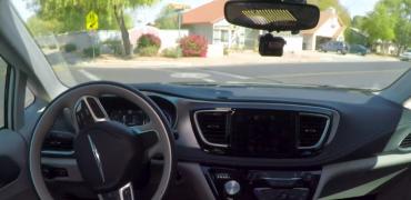 Waymo (Google): Vores selvkørende bil er klar