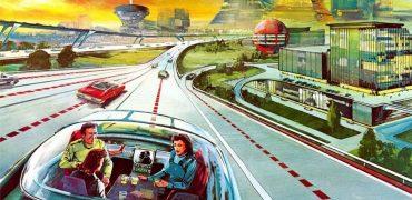 Hvornår er den selvkørende bil klar?