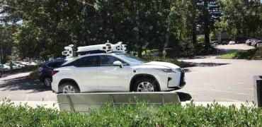 Apple selvkørende bil Project Titan