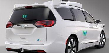 Waymo (Google) tester selvkørende biler i San Fransisco igen