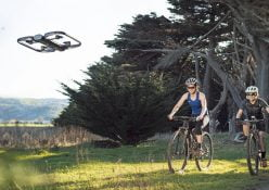 Skydio R1 selvflyvende drone