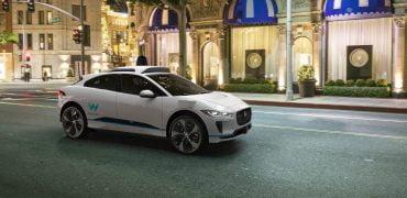 Google og Jaguar indgår samarbejde om selvkørende biler
