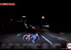 Uber ulykke Tempe