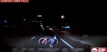 VIDEO – Første dødsulykke: Gik midt på vejen i mørke