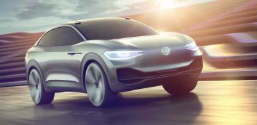 VW, Intel og Mobileye starter næste år selvkørende taxi service