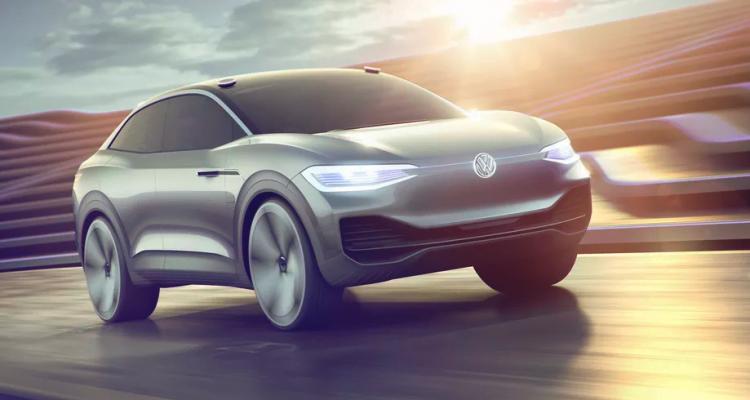 VW, Intel og Mobileye selvkørende bil
