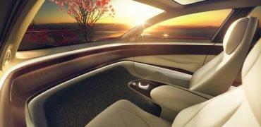 Hvem fører kapløbet om selvkørende biler?