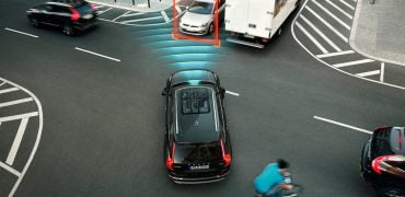 EU vil indføre automatiske biler fra 2022