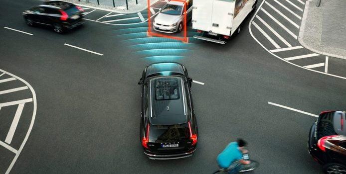 Nye regler: Automatisk bil i EU fra 2022