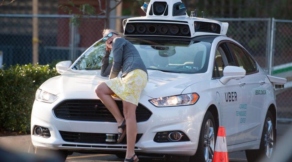 Florida tillader selvkørende biler – Danmark halter bagud