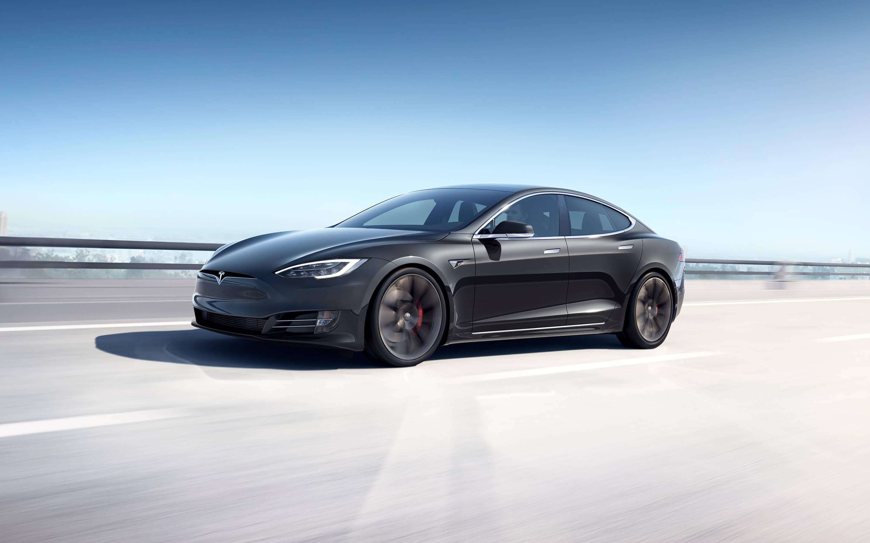 Tesla: Fuldt selvkørende beta frigives i næste uge til udvalgte ejere