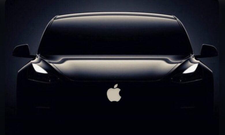 Apple arbejder på en elektrisk selvkørende bil til 2024