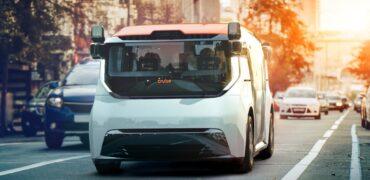 Cruise produktion af selvkørende minibus indenfor 18 måneder